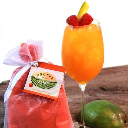 Wine Slushy Mix - Peach Mango