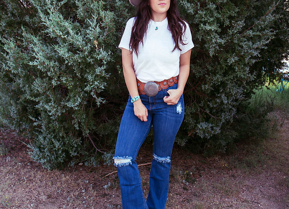 The Tinley Jeans