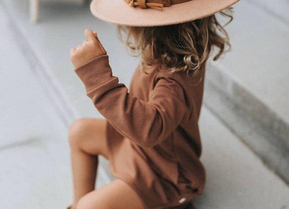 Youth Felt Hats