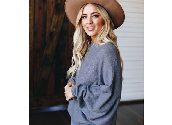 The Kadence Sweater