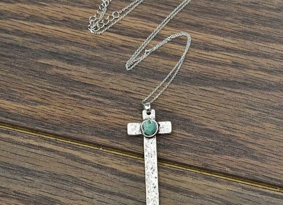 The Jericho Necklace