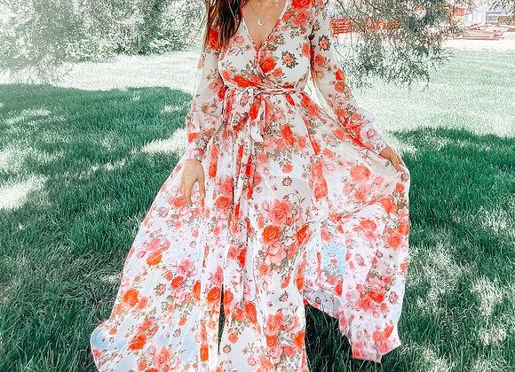 The Marlie Dress