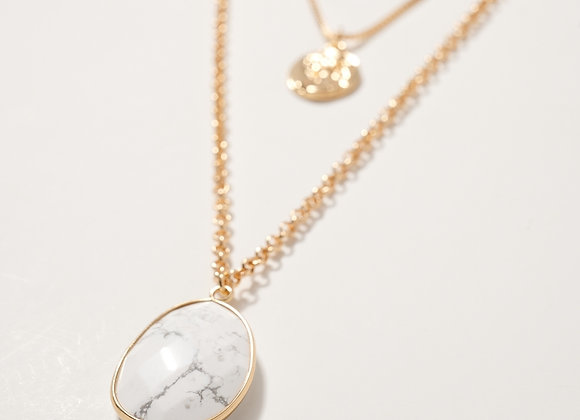 The Nellie Necklace