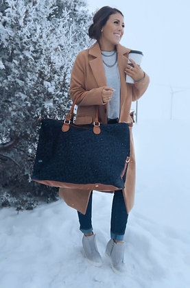 The Linden Tote