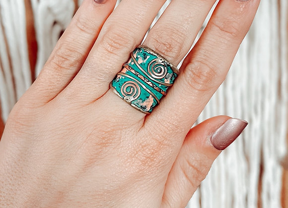 The Nora Ring