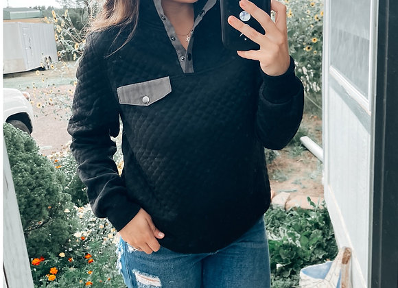 The Kinra Pullover