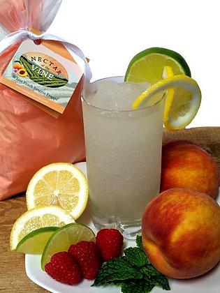 Wine Slushy Mix - White Peach Sangria