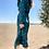 Thumbnail: The Isabella Dress (Dark Teal)