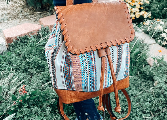 The Sienna Backpack
