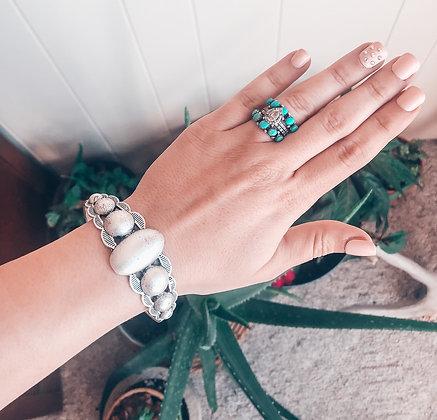 The Lily Bracelet