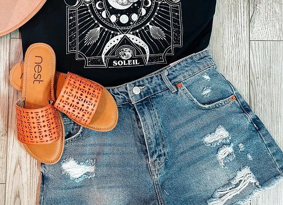The Jinny Denim Jeans