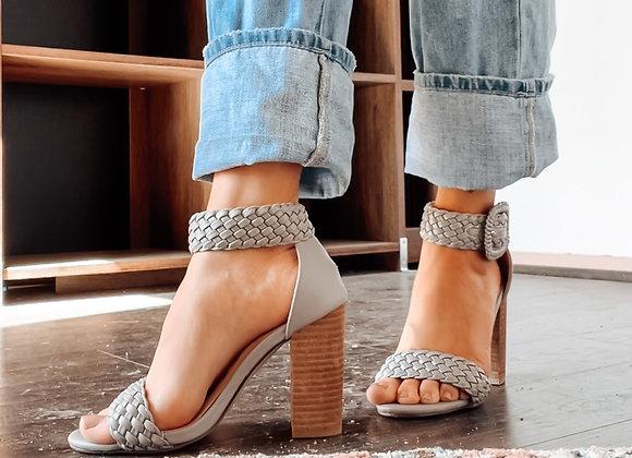 The Kate Heel