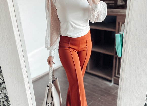The Beth Trouser