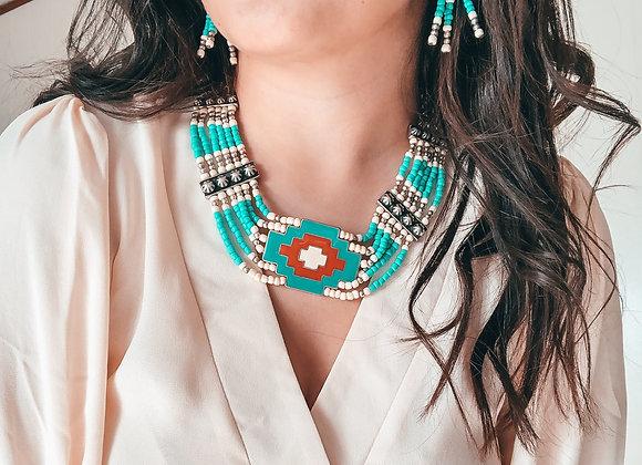 The Albuquerque Necklace
