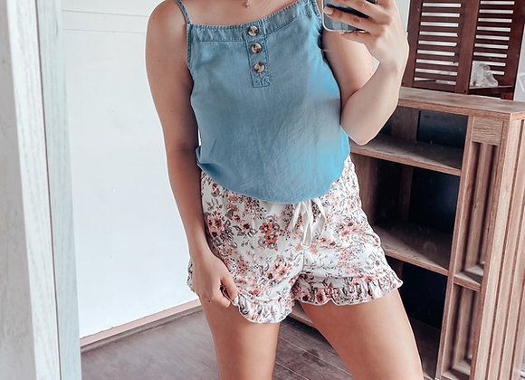 The Elsie Shorts
