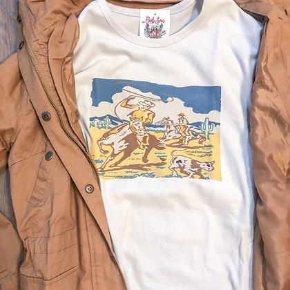 Out West Thermal Top