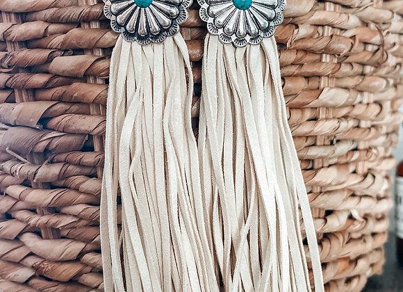 The Sheridan Earrings