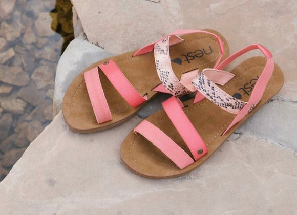 The Kindal Sandals