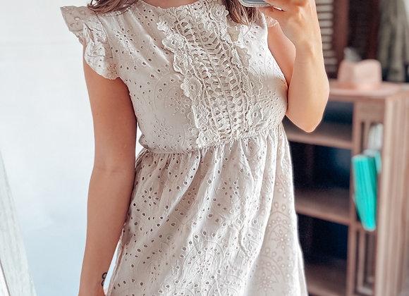 The Lilli Dress