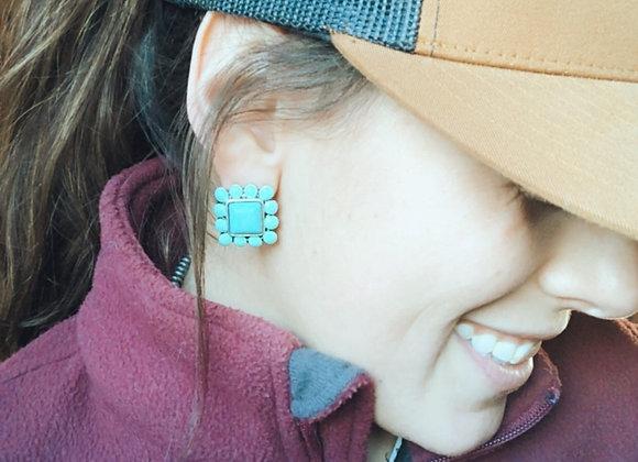 The Daphne Earrings