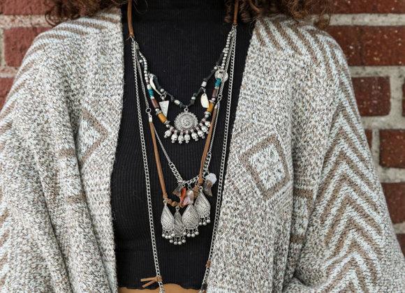 The Bonnie Necklace