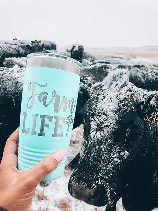 Farm Life Cup