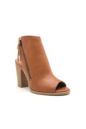 The Cadence Bootie