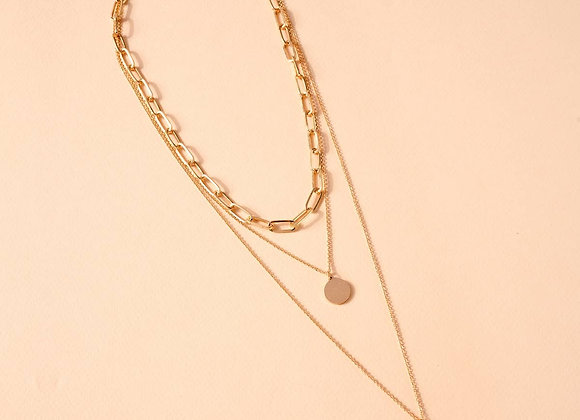 The Sole Necklace