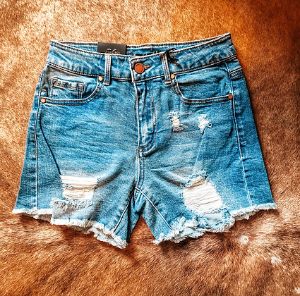The Kylie Shorts