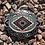 Thumbnail: Sage Sky Copper Belt Buckle
