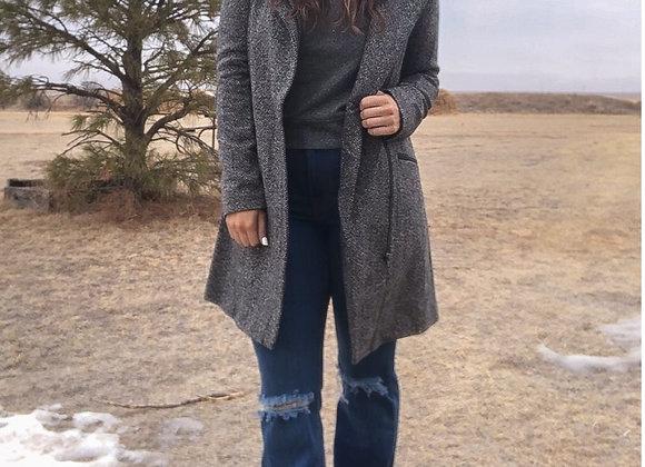 The Reyata Jacket