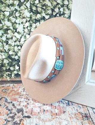 The Lizzi Hat