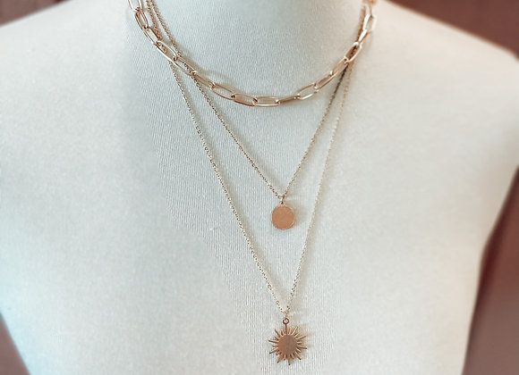 The Gabby Necklace Set