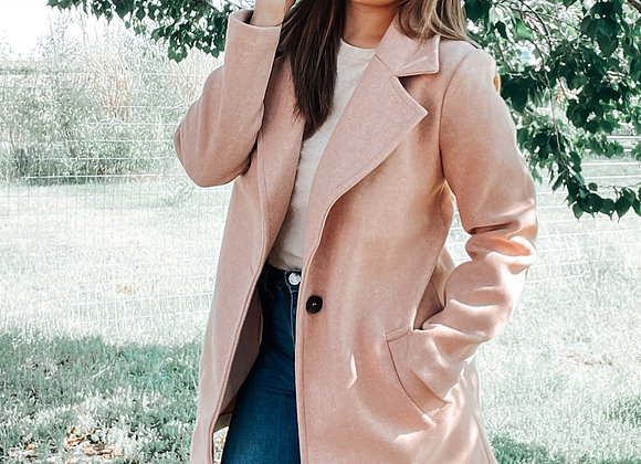 The Reaghan Coat