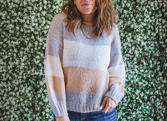 The Remi Sweater