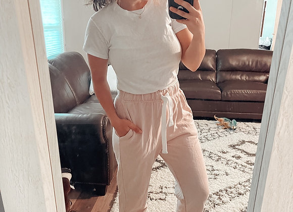 The Monica Joggers