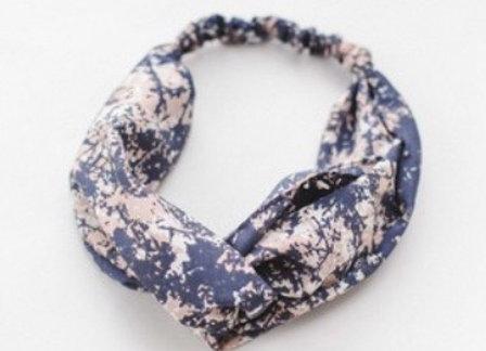 The Tidal Headband