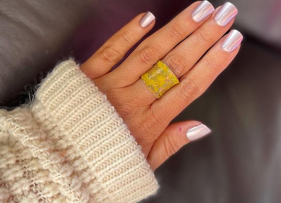 The Daphni Ring