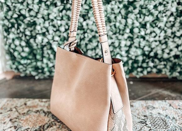 The  Clarice Bag