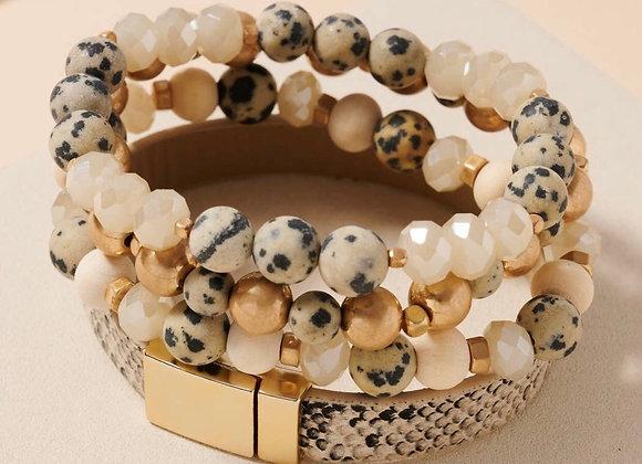 The Kendall Bracelet Set