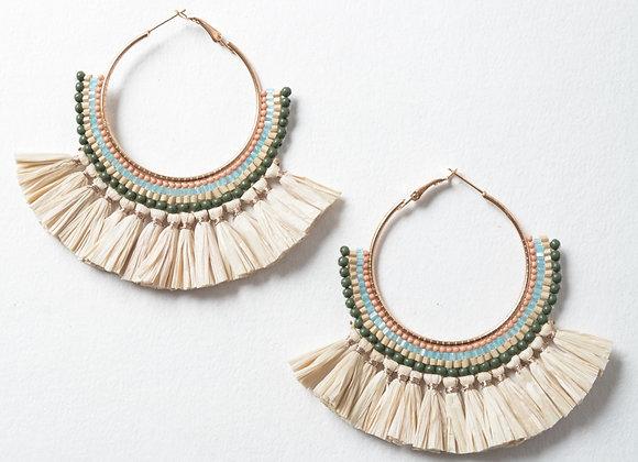 The Raya Earrings