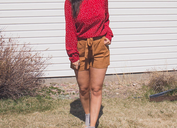 The Sienna Shorts
