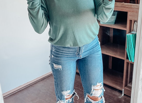 The Clover Top