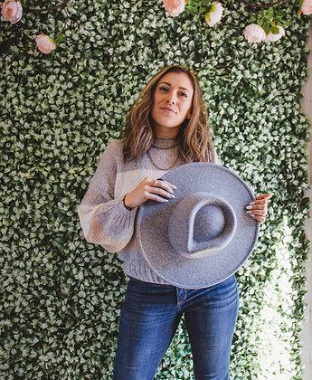 The Maggi Hat