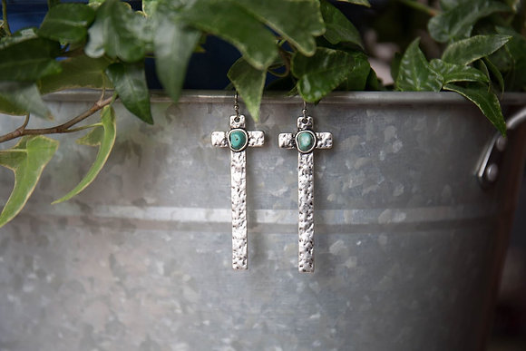 The Jericho Earrings