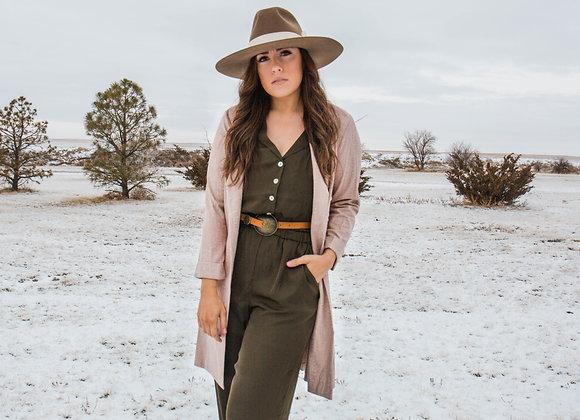 The Bella Blazer Jacket