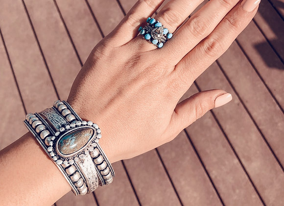 The Lizzi Bracelet