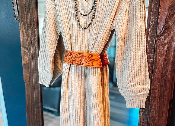 The Sheridan Dress