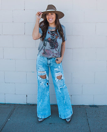 The Mayzie Jeans