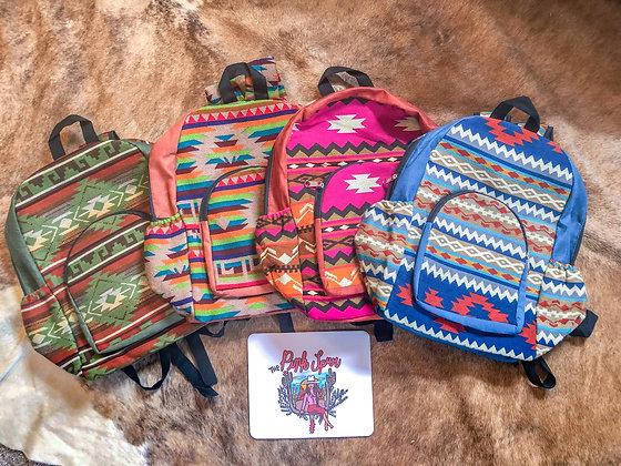 El Paso Backpack